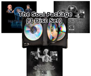 Soul package 3 disc