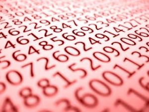 infinite numbers