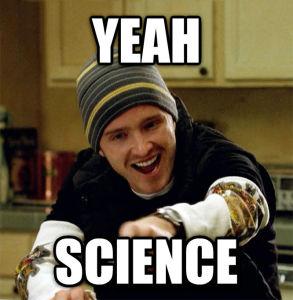 yea science